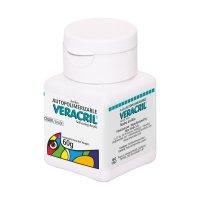 Veracril® Acrílico Autopolimerizable Color 77 Tarro x 60 g