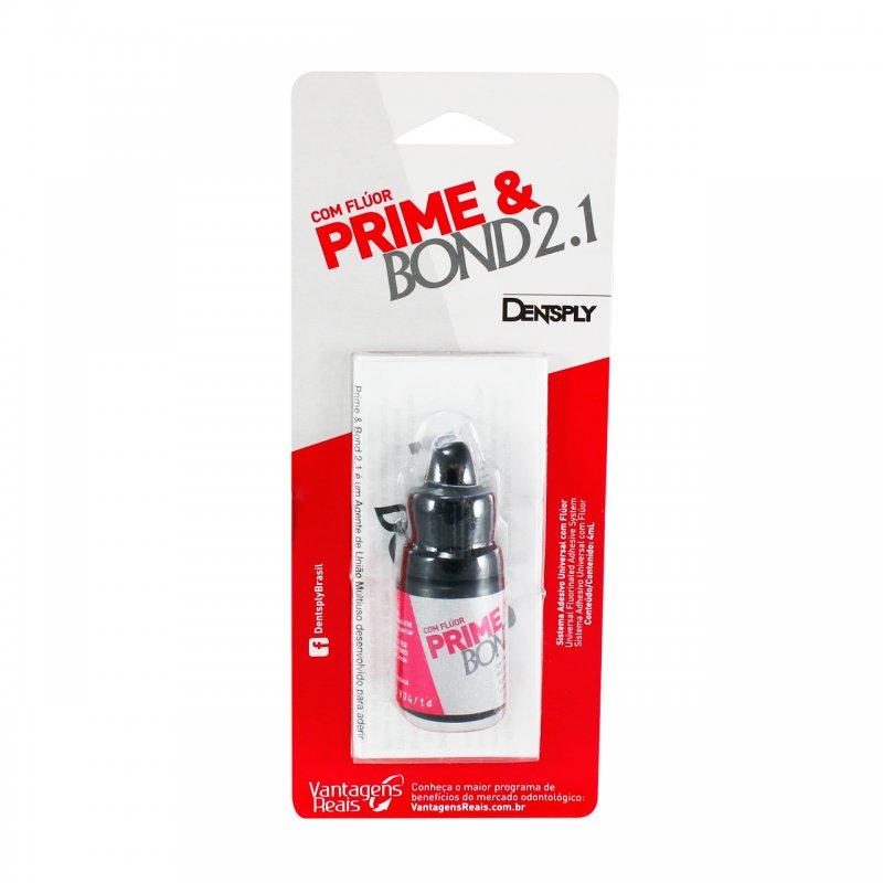Agente de Union Prime & Bond 2.1 Frasco x 4 ml
